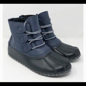 Merona Jodi Duck Boots NEW size:10